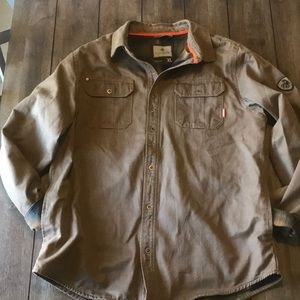 Legendary White Tails Jacket / shirt